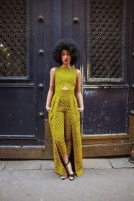 Mustard Clothing 15