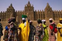 Kwanzaa Ready -Timbuktu - Copy