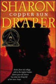 Sharon Draper Copper Sun
