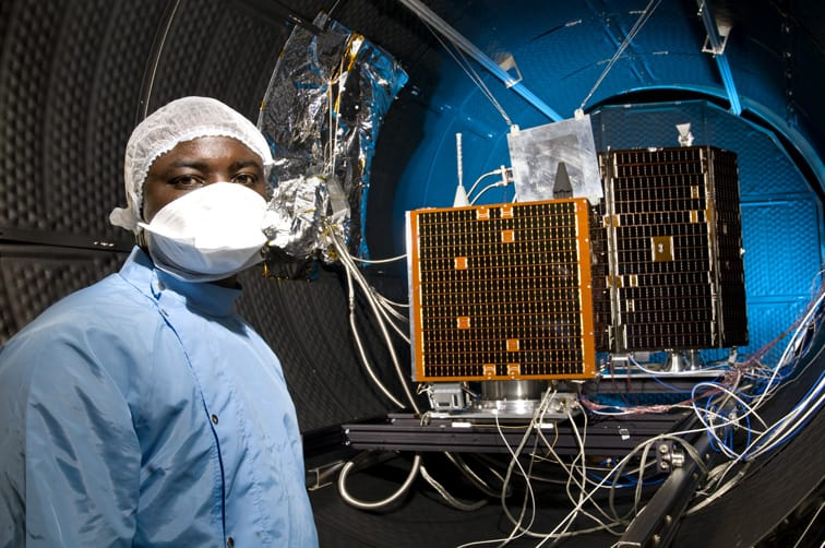 Why you need to bother investing in the African Space Technology ...