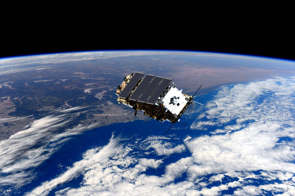 The power of Collaboration in Space Technologies - Space in Africa