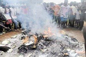 Municipales à Tiébissou: Yao Arnaud (Pdci) saisit la Cour Suprême, la CEI locale et Germain N'Dri Koffi (Rhdp) brûlent la vérité des urnes (Pv des résultats des bv)…