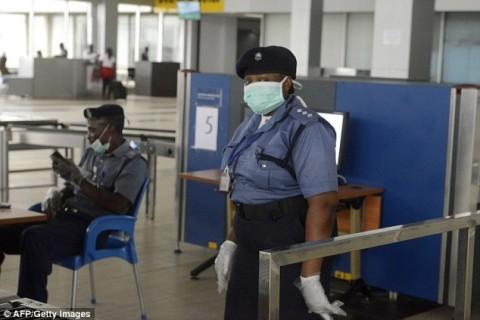African Ebola