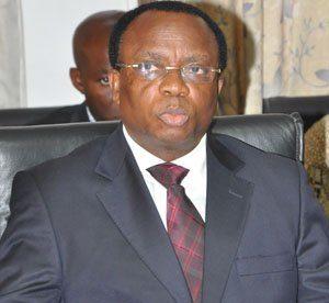 Millison Narh, First Deputy Governor, BoG