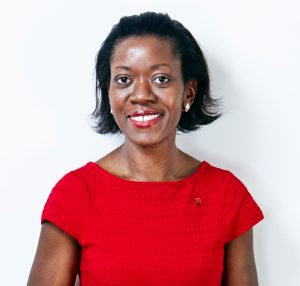Pelumi Fadairo, Director of Marketing and Corporate Communications at Heirs Holdings