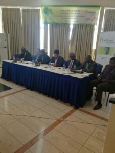 ARC launched in Accra