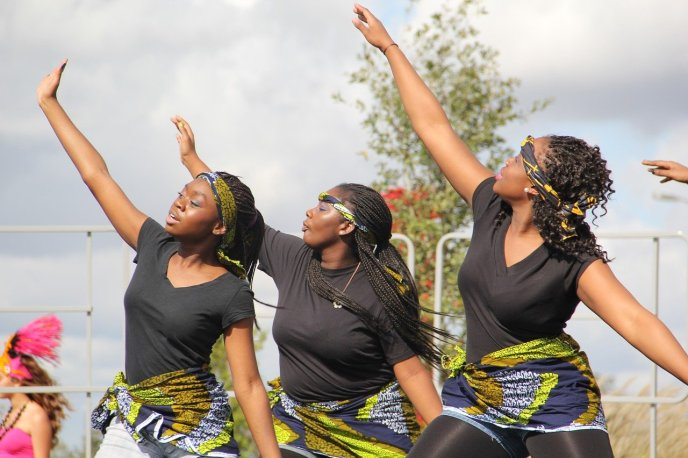 Africanfinestmums - proudly celebrating heritage and culture