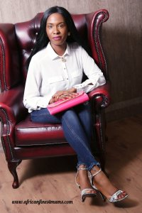 Africanfinestmums - Founder