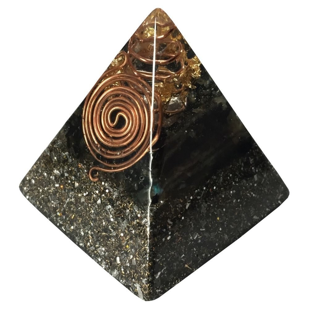 African Goddes Creations - Orgonite Product Category Image