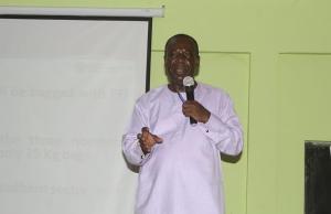 Addressing Seed Fertilizer smuggling in PFJ Programme Ghana