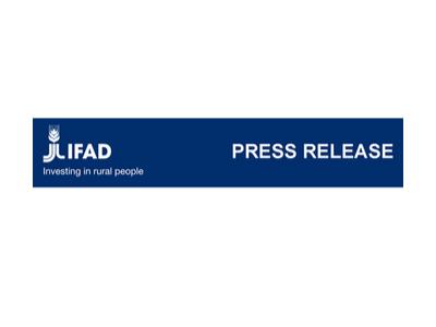 IFAD Press Release