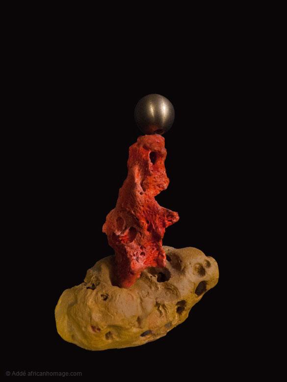sculpture, addé, Pinball Weezard, pic 13