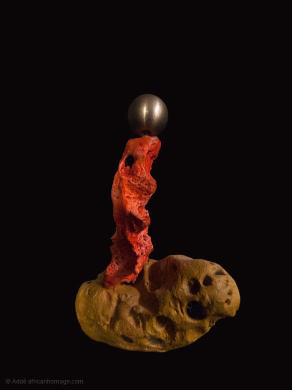 sculpture, addé, Pinball Weezard, pic 2