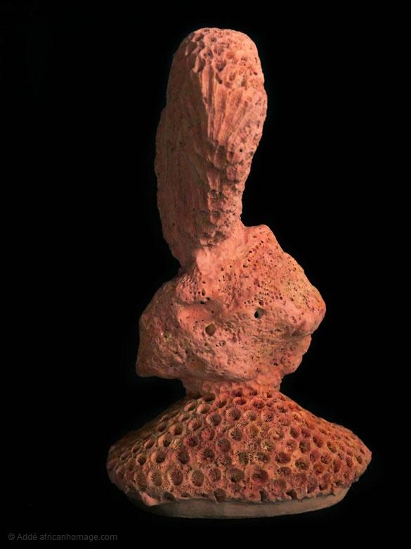 Similia similibus curantur, sculpture, (photo 3)