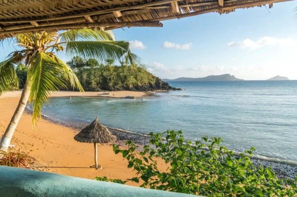 islands in africa for honeymoon