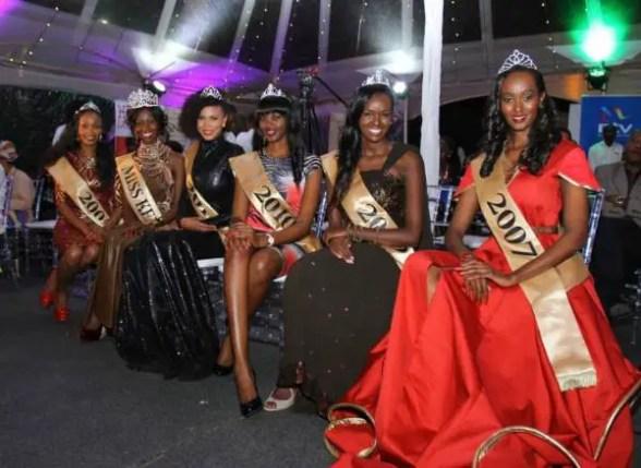 miss kenya 2019