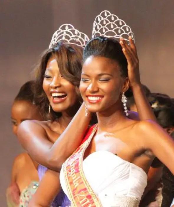 miss angola 2016