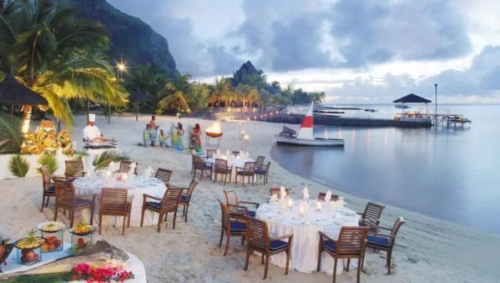 Top 10 Islands in Africa for honeymoon