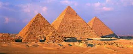 lets travel to africa, The Great Pyramids of Giza