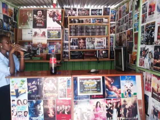 movie shops in kenya