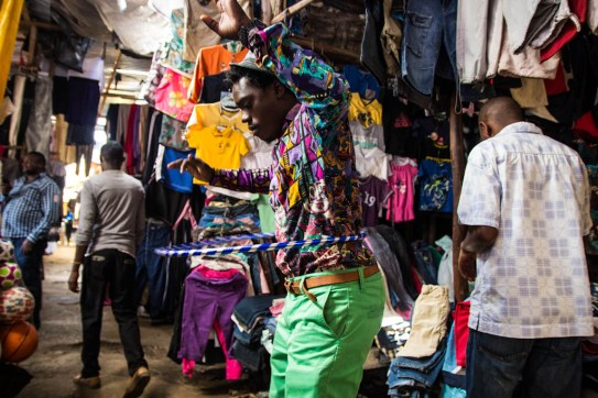 mitumba business in kenya