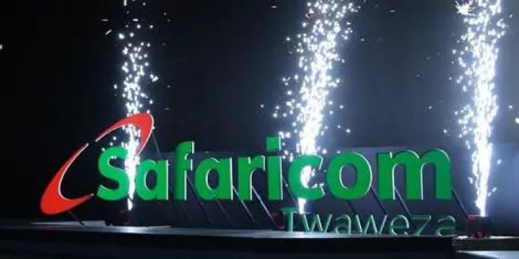 Safaricom East Africa Got Talent