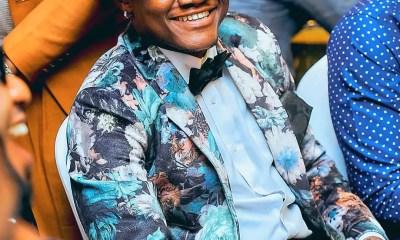 Mbosso Nyota Lyrics