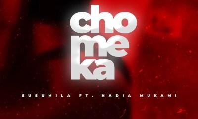 Susumila Nadia Mukami Chomeka Lyrics