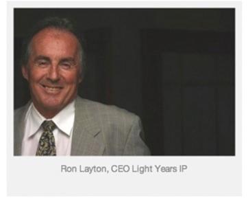 Ron Layton