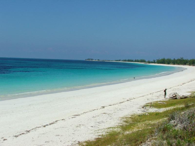 1 Praia de Chocas