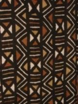 A piece of Bogolan cloth