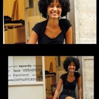 Portrait-Afro # 6: Aminata Aidara.