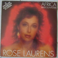 Focus  ‪#10: Rose Laurens and her African Myth