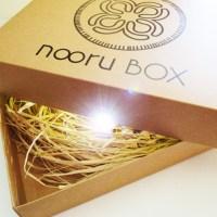 La Nooru Box arrive chez vous!