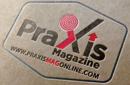 PRAXIS Magazine for Arts and Literature