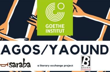 2017 Goethe-Institut, Saraba Magazine and Bakwa Magazine Literary Exchange
