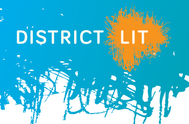 District Lit. is Accepting Disability, Medicine, and Illness Special themed issue submissions