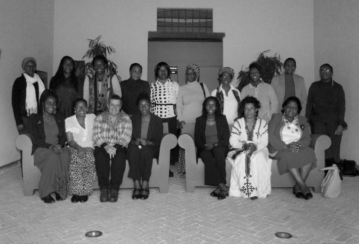 7th FEMRITE Residency for African Women Writers