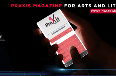 Submissions Call: PRAXIS Response Chapbook