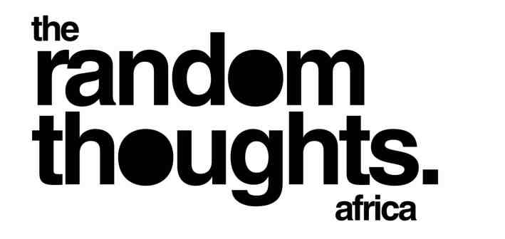 The Random Thoughts Creative Writing Prize