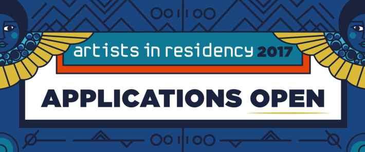 Artist In Residency (AIR) Programme: Emerging – Mid Career Artists Residency