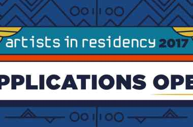 Artist In Residency (AIR) Programme: Emerging – Mid Career Artists Residency