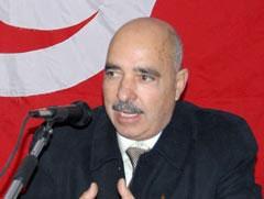 Le président de la LTDH