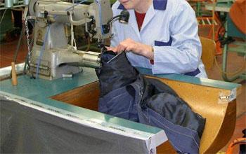 La balance commerciale du secteur textile-habillement (TH) a enregistré
