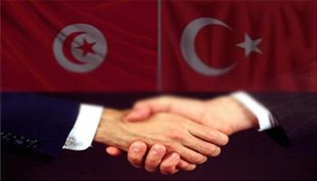 Les relations de coopération entre la Tunisie et la Turquie connaissent des avancées inédites ! Il semble qu'un nouvel élan soit en train d'etre donné aux rapports tuniso-turcs