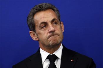 Trois vols en jet privé effectués par Nicolas Sarkozy et facturés à la société de Stéphane Courbit sont au cœur d'une enquête