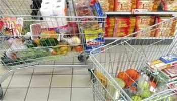 Les citoyens tunisiens s'inquiètent au sujet de leur pouvoir d'achat
