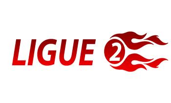 Football : Résultats de la 6ème journée de la ligue2