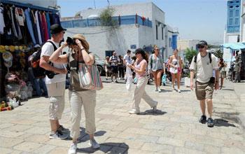 Selon les derniers chiffres communiqués par l'office national du tourisme (ONTT)