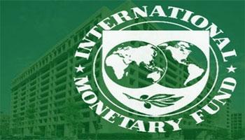 Le fond monétaire international(FMI) a publié